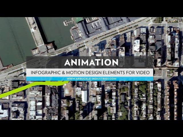 Arbuckle Techniques: Animation