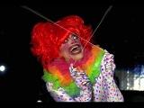 Evah Destruction - Crazy Clown - 2014 Starlight Cabaret Drag Queen Show - Atlanta Gay Pride