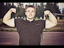 19 One arm pull ups/19 Подтягиваний на одной руке BW 80 kg