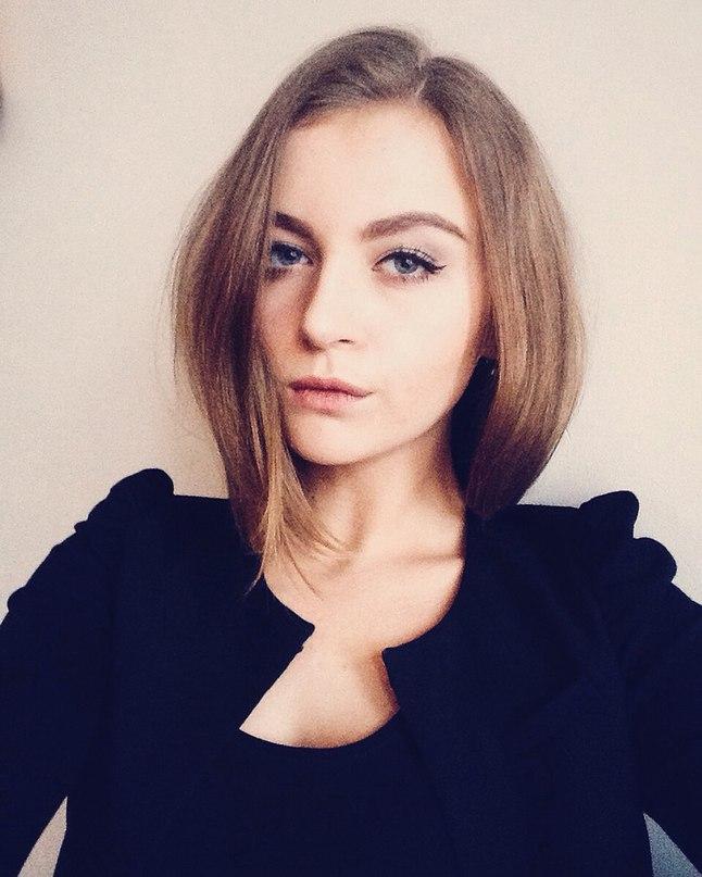 Ксения Трошина | Москва