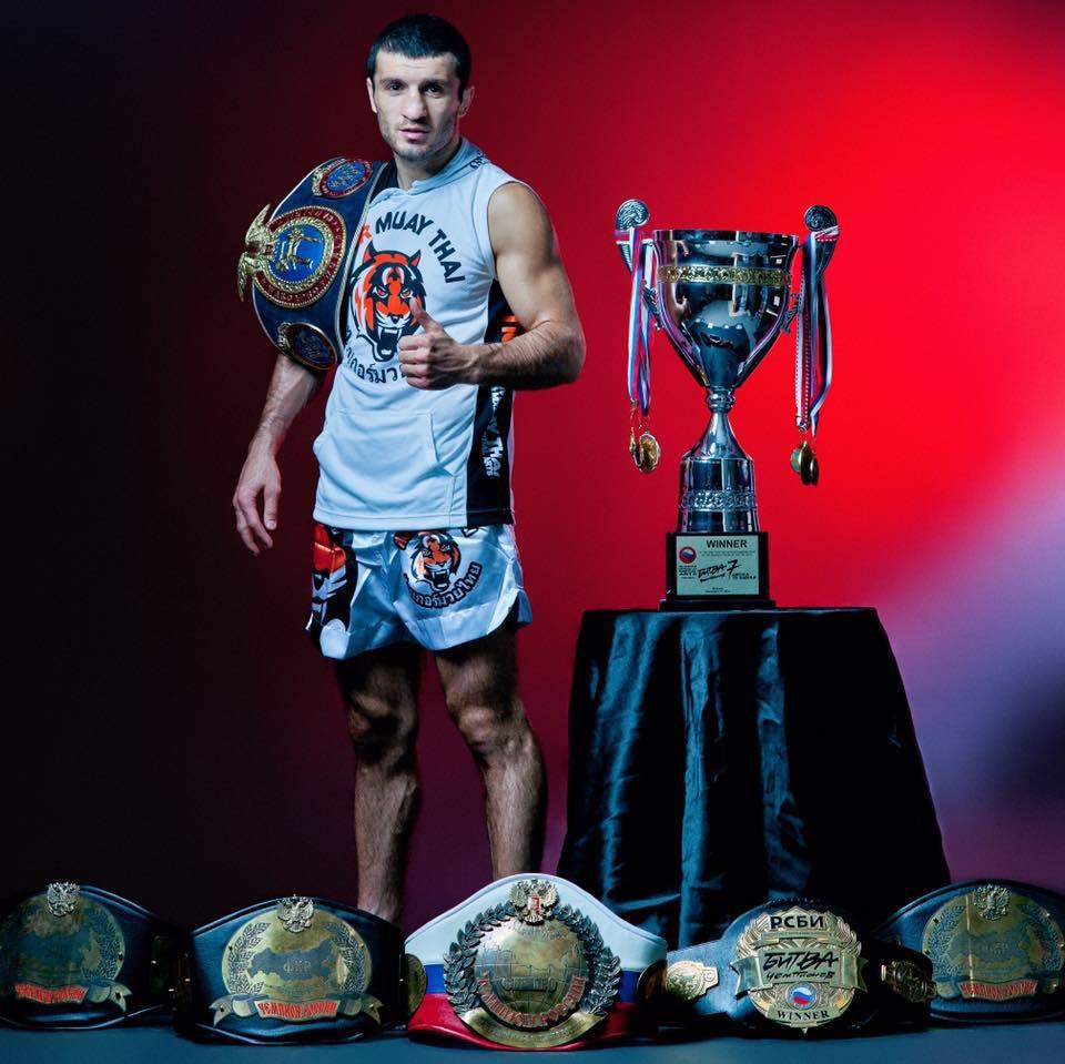 Даци Дациев: «Таких сильных ног, как у Саида Магомедова я больше ни у кого не видел»
