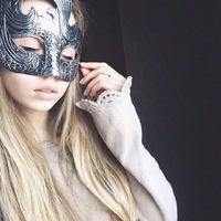 Алина Олейникова