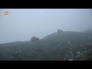 Аляска. Войны по бездорожью: 1-й сезон 8-я серия (Конец путешествия) HD