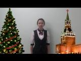ШСУ 40 ТВ - Новогоднее обращение Председателя ШСУ - А.С. Масловой
