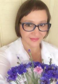 Людмила Степанова