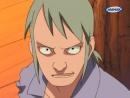 173 Naruto Batalla en el mar ¡El poder liberado