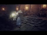 Трейлер дополнения Dark Souls III: Ashes of Ariandel