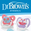 Клуб заботливых родителей. Dr.Brown's