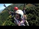 Полет с горы Гемба Боржава Карпаты 27 08 2016 GOPR4112