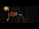 sound check - Inglourious Basterds