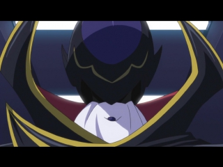 Code_Geass_Lelouch_of_the_Rebellion - 20 серия Война на Кюсю