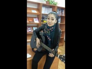 Казакша гитара Дейсин