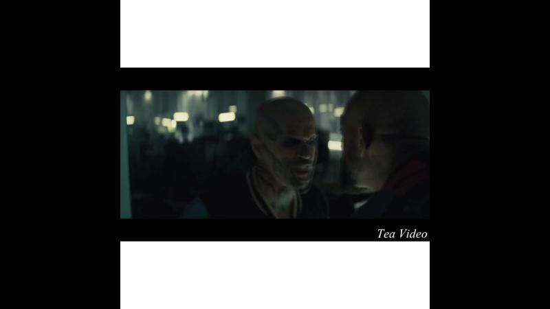 Suicide Squad — El Diablo x Deadshot vine