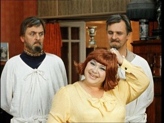 Світ втрачає відомих людей: померла актриса Наталя Крачковська