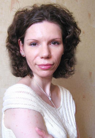 Евгения Абрамова-Лукина