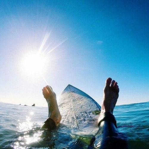 пора отдыхать серфинг