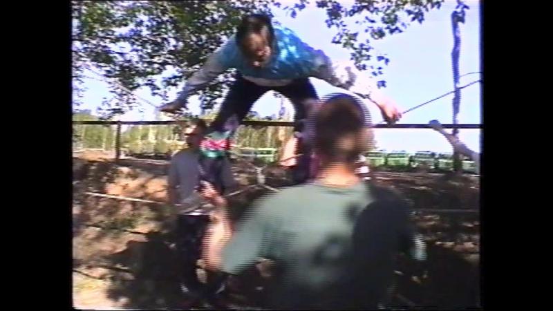 313. Военные сборы 1997. В.П. Баюров.