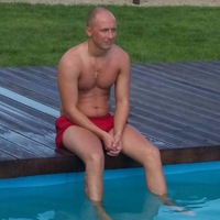 Антон Истомин