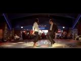 Криминальное Чтиво | Pulp Fiction (1994) Танец | Chuck Berry