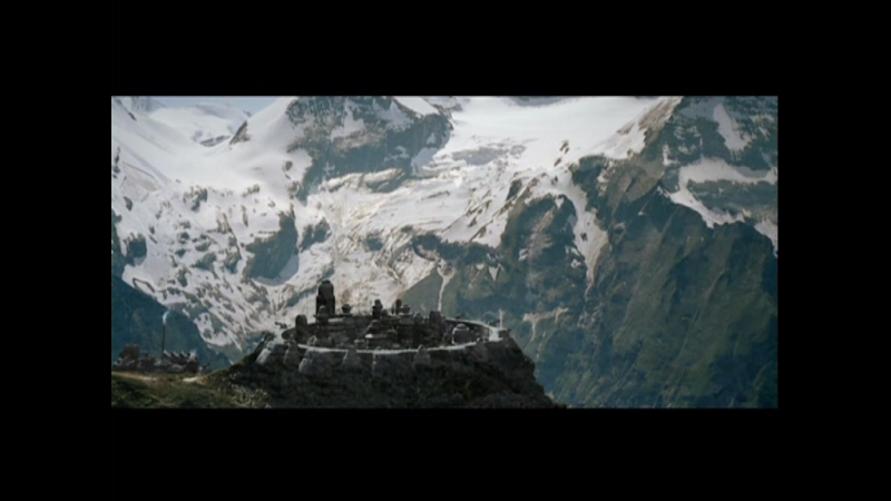 Ainoa / Айноа / трейлер