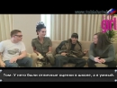 11.02.2011 - ELLE Girl Japan - Interview with Tokio Hotel. С русскими субтитрами!