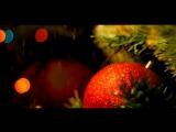 Рождественский, новогодний футаж. (Для фильмов)