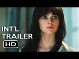Inferno Official International Trailer #1 (2016) Tom Hanks, Felicity Jones Thriller Movie HD