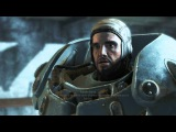 Fallout 4 getting Paladin Danse to join you after end of the game