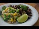 Рагу из фасоли с грибами легкий и вкусный рецепт для стройности
