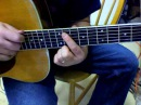 Led Zeppelin - Ramble On - How to Play on Acoustic Guitar - Live Guitar Lesson