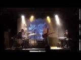 Xaver Fischer Trio live - Afrobeat GTI