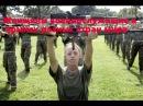 Женщины военнослужащие в армиях разных стран мира, Top ZuZu