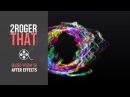 Создание эквалайзера с Plexus (2RogerThat - Уроки After Effects)