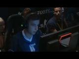 Ninja Defuse from taz - Titan vs Virtus.pro Gfinity CSGO