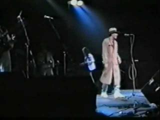 Falco Der Kommissar live 1982 Stadthalle Wien Einzelhaft
