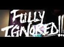 The Heavytrackerz Ft Footsie Face President T Fully Ignored Music Video @HeavyTrackerz