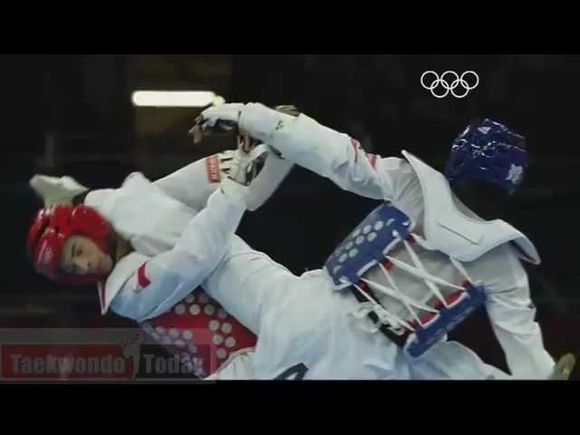 The Best Taekwondo Olympic Games 2012