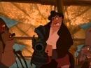 Планета сокровищ - русский трейлер (2002)