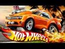 Hot Wheels / Хот Вилс на русском. Сборник мультиков про машинки 2016. Мультфильмы для детей