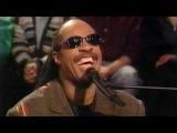 Entire Donny &amp Marie Osmond Talk Show With Stevie Wonder