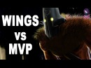 "WINGS vs MVP ""Wings of War"" HighLights The International 6 Dota 2 #ti6"