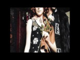 Pamela Courson Morrison - Jim's Wild Love