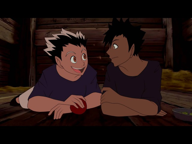 Kuroo and Bokuto - It's not a pray bar