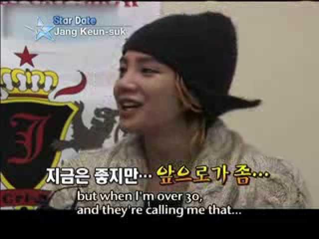 [Star Date] Jang Keun-suks solo concert at Tokyo Dome