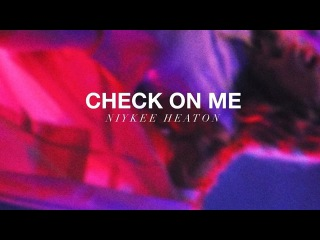Instagram video by Niykee Heaton • Aug 10, 2016 at 11:02pm UTC