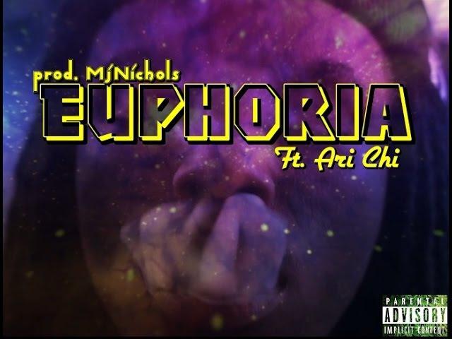 Marko $inatra - Euphoria (Ft. Ari Chi) [Dir. Pablo Vasquez]