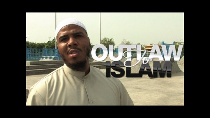 Napolean Mutah Beale From Outlaw To Islam