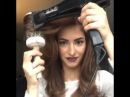 Volume anyone? This is how I blow dry my front section. It's all about patience and practice I ...