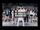 Me Myself I - G-Eazy(traila $ong Remix) / Bongyoung Park Choreography