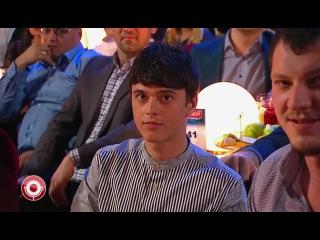 Alekseev в Comedy Club (03.06.2016)